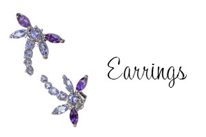 Choose the type of earrings you require from our great selection.