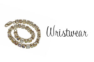 Wristwear is very fashionable at the moment and we love so many of the new designs shown here. Great innovation and value!